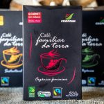 A very special female brand of Brazilian organic Fairtrade coffee: What does an organic Fairtrade specialty coffee and social impact investing have to do with empowering some of the poorest women in the world?